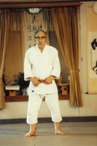 Mochizuki Dojo Yoseikan - 1992